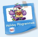 Holiday Programmes